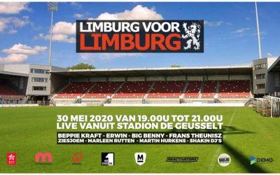 LIVE: Limburg voor Limburg