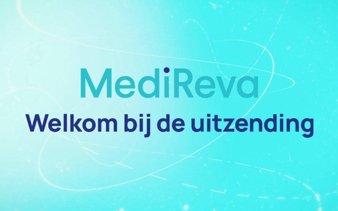 Personeelsvergadering MediReva