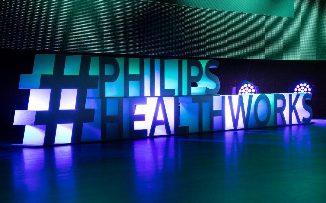 Breakthrough Day van Philips