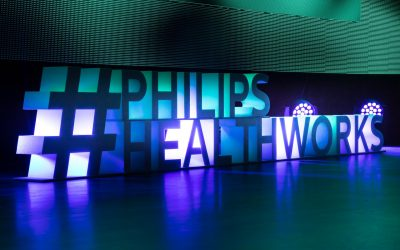 Breakthrough Day van Philips