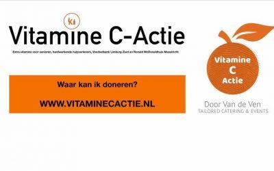Vitamine C actie
