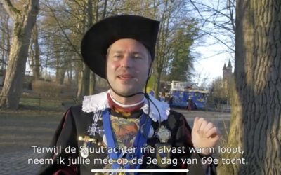 Vlog#3 De Ordes, D'r Sjatbewaarder, D'r Vaandeleer