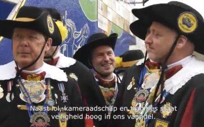 Vlog#5 Musikaal in ut gareel…