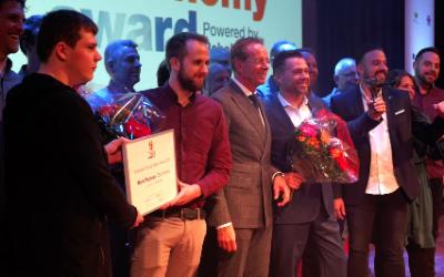 Terugblik Parkstad Limburg Economy en Talent Award 2018
