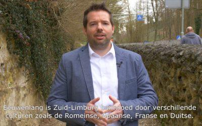 Vlog#15 Routes Bron van Europa