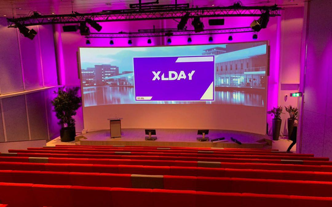 XL DAY!