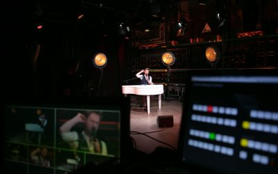 LIVE bij ons in de studio: Ger Savelkoul
