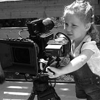 Robyn Baadjou – Dochter van Marc